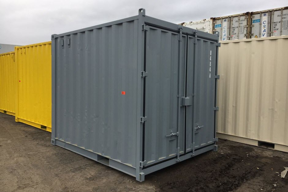 10 Foot Containers 10ft Shipping Containers For Sale Or Hire In Sydney